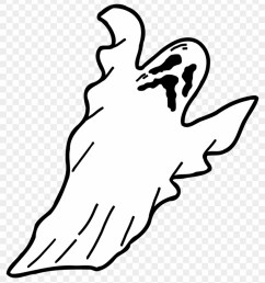 ghost clipart ghost clipart spooky ghost halloween 27570 [ 840 x 951 Pixel ]