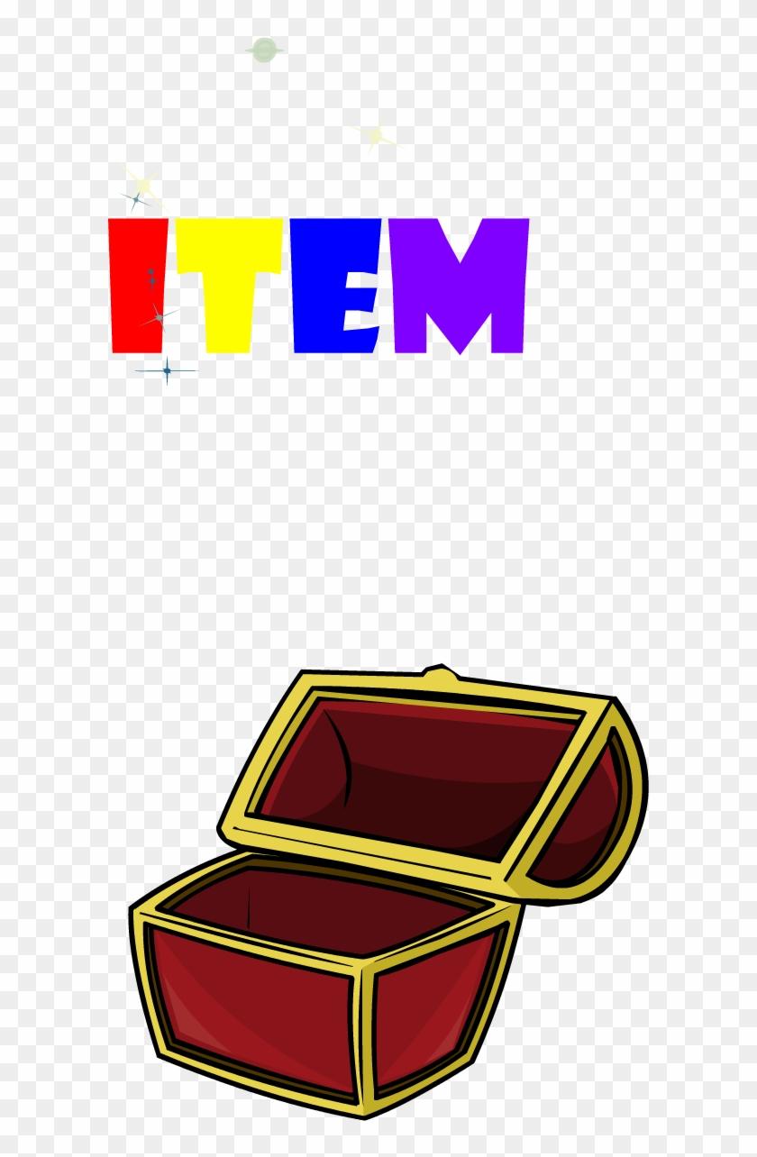 medium resolution of puffle digging treasure box item puffle digging treasure box item