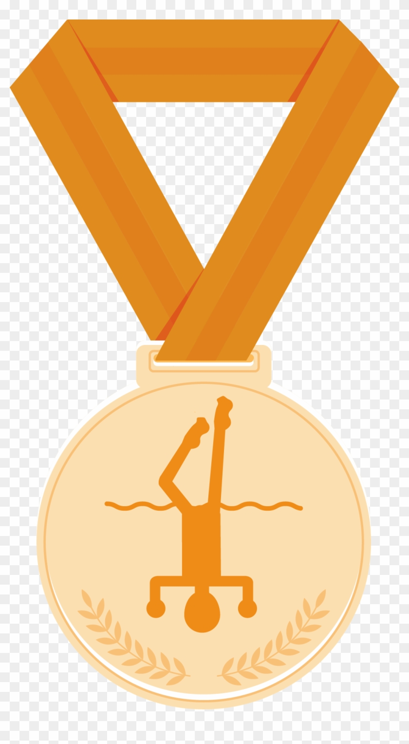medium resolution of medal clipart olympic swimmer the mechanic