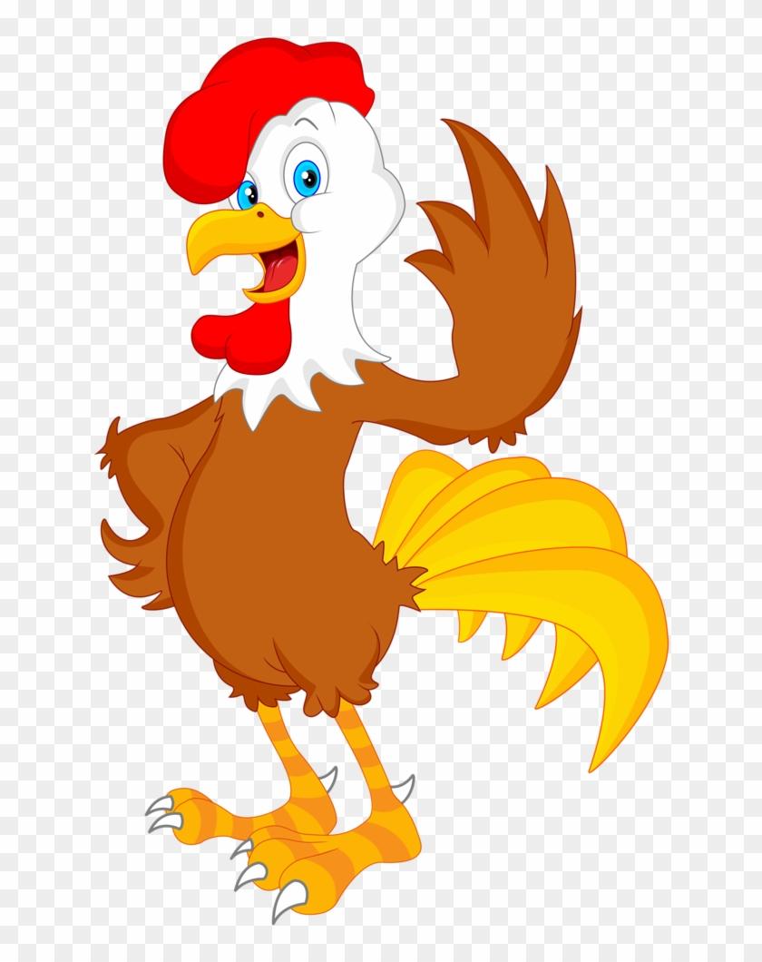 medium resolution of clipart chicken boxing strong chicken cartoon