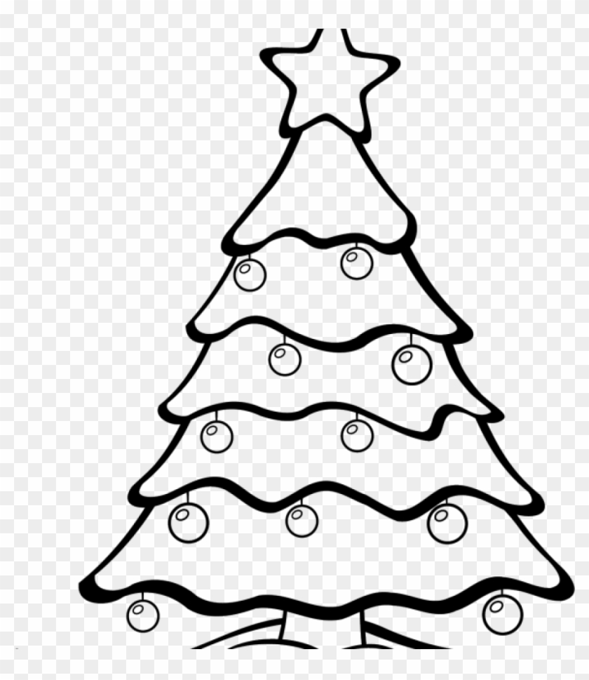 medium resolution of free clipart black and white christmas drawing easy christmas card designs