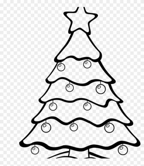 small resolution of free clipart black and white christmas drawing easy christmas card designs