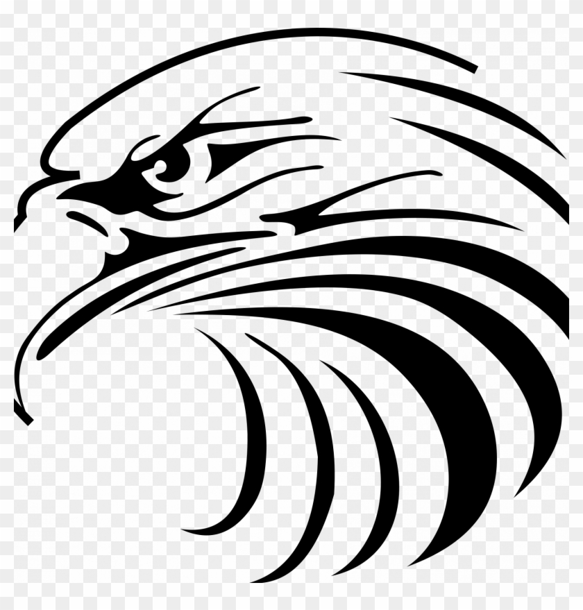 Bald Eagle Coloring Page Eagle Head Coloring Sheet Eagle Vector Png Free Transparent Png Clipart Images Download