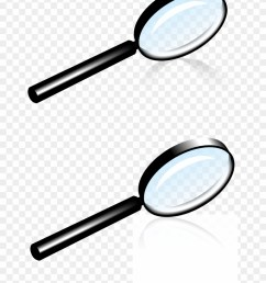 free vector magnifying glass lens clip art magnifying glass clip art 211944 [ 840 x 1080 Pixel ]