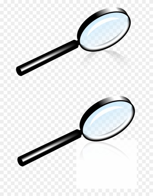 small resolution of free vector magnifying glass lens clip art magnifying glass clip art 211944