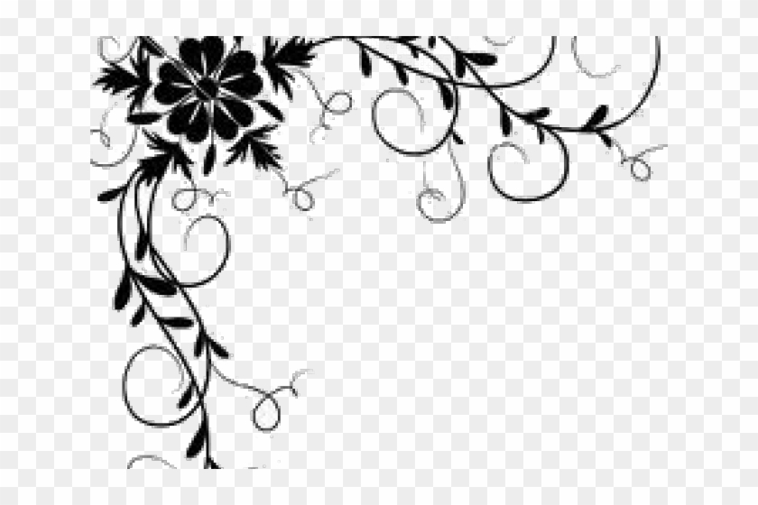 Simple Side Border Designs Free Download Clip Art Project Work Simple Design Free Transparent Png Clipart Images Download