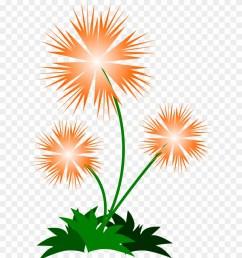 flower cliparts flower design svg orange flowers shower curtain [ 840 x 981 Pixel ]