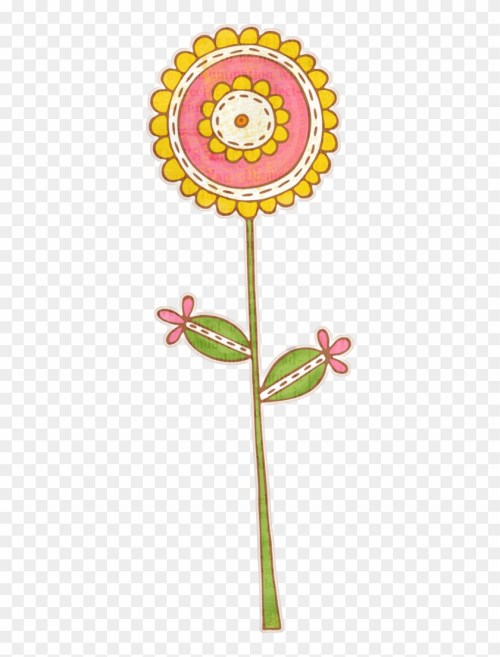 small resolution of flower friendship flowers star painting flower clipart clip art