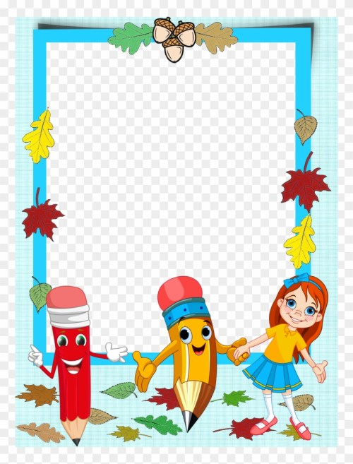 small resolution of borders and frames haifa community helpers i school borders and frames
