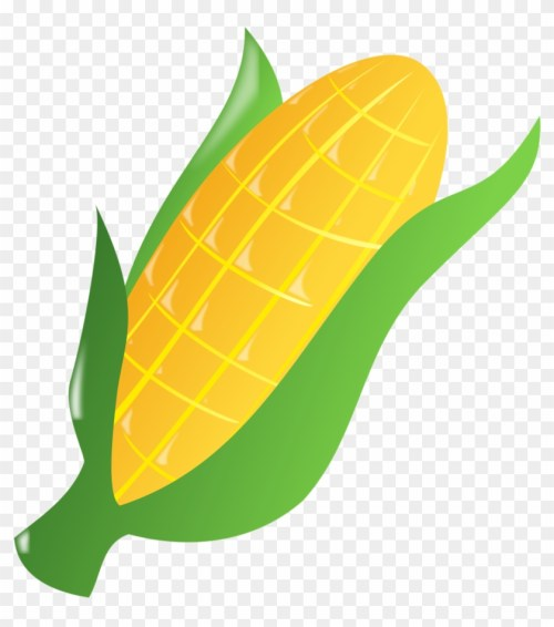 small resolution of corn clipart transparent food ear of corn clipart 37189