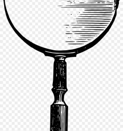 vintage magnifying glass vector clip art vintage magnifying glass vector 37656 [ 840 x 1828 Pixel ]