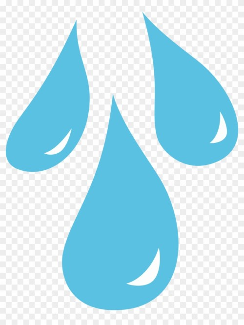 small resolution of rain clip art water drops clipart png 37874