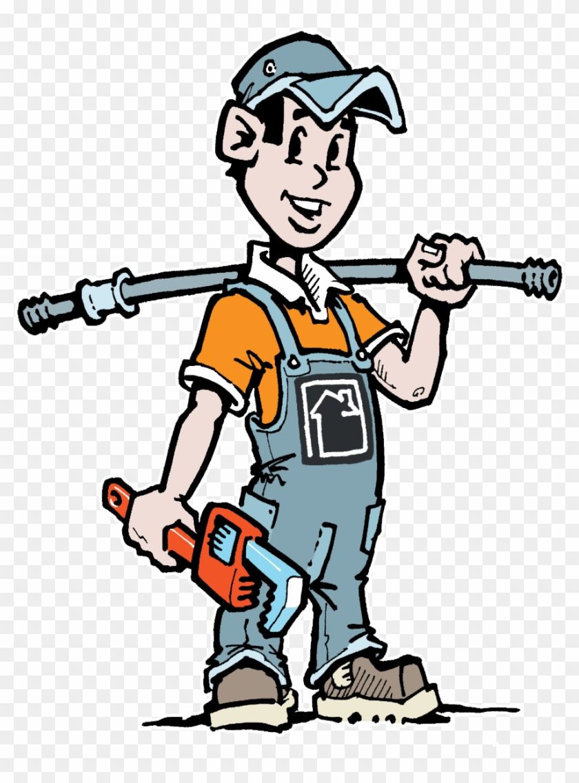 Plumbing Work Clipart Cliparts Plumber Free Transparent Png Clipart Images Download