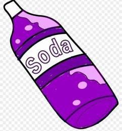 grape soda bottle by justinglowala66 grape soda bottle by justinglowala66 [ 840 x 996 Pixel ]