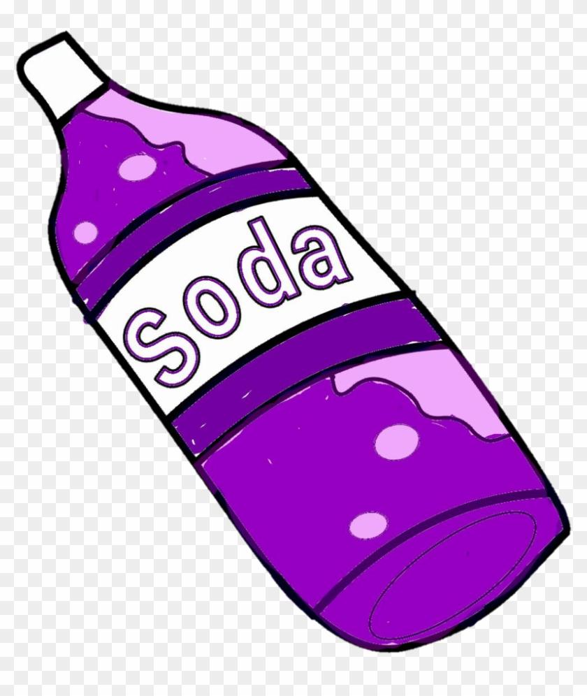 hight resolution of grape soda bottle by justinglowala66 grape soda bottle by justinglowala66