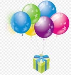 hot air balloon birthday party clip art simple birthday balloons clipart [ 840 x 966 Pixel ]