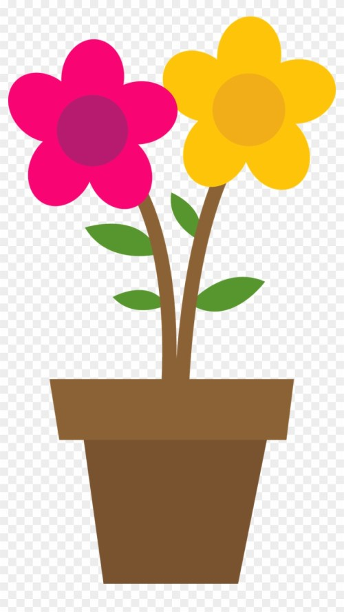 small resolution of flower clipart easter matera con flores animada