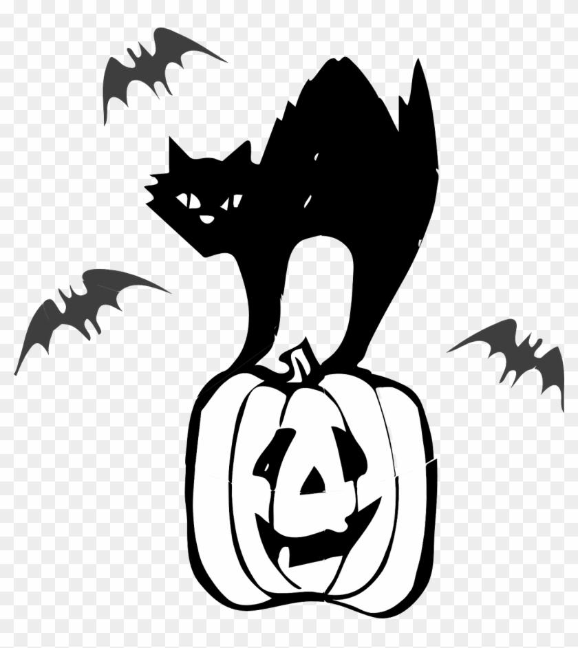 medium resolution of cma blog amc october black cat clipart halloween 258892