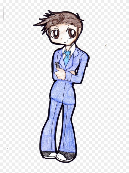 small resolution of chibi doctor who 10 download cartoon