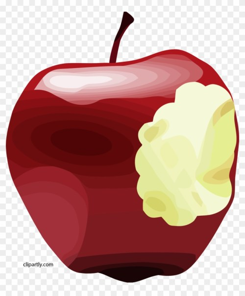 small resolution of apple bitten dan gerhard brown apple clipart png apple with worm