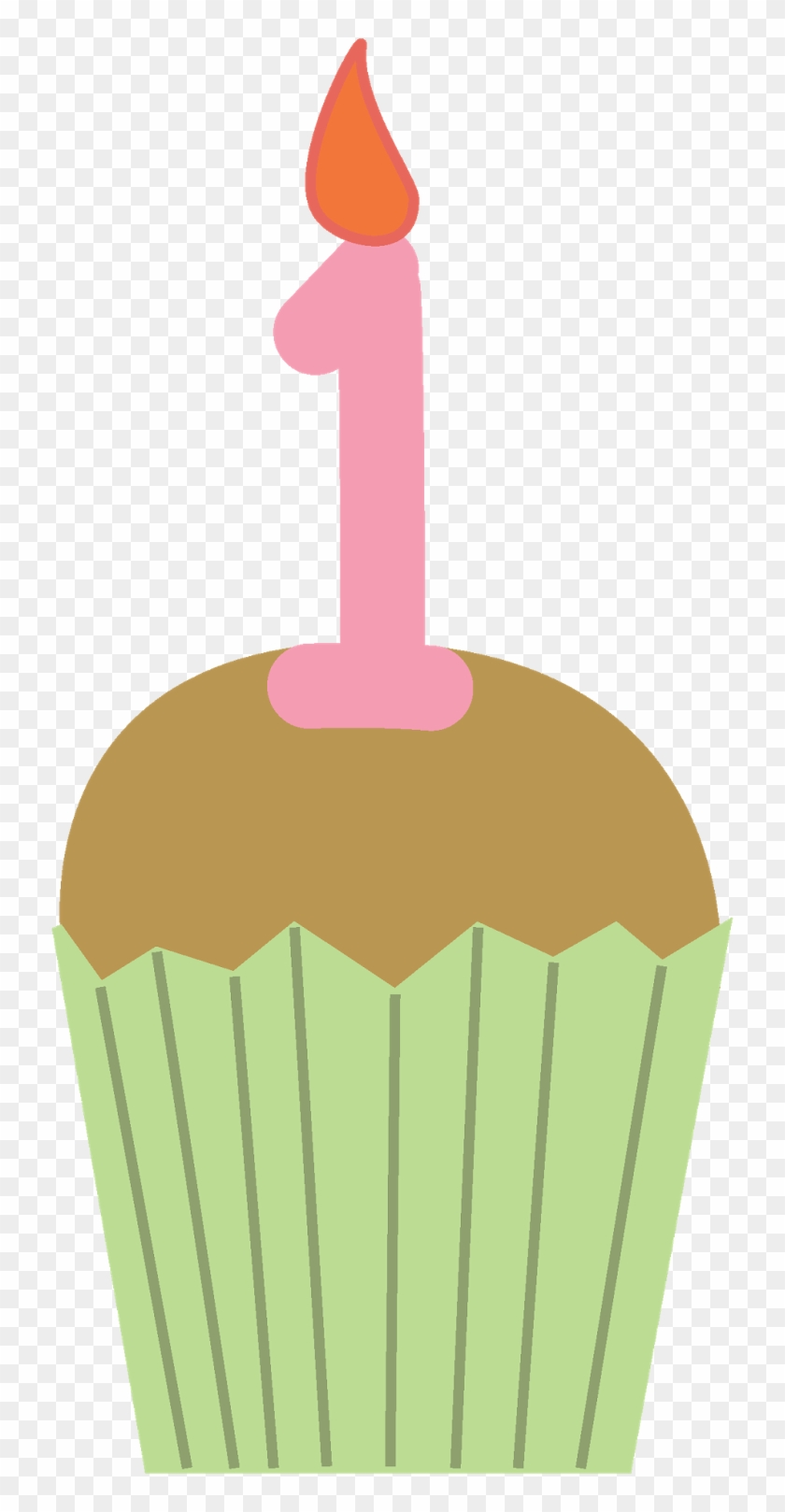 hight resolution of birthday cupcake clipart 1st birthday cupcake clipart