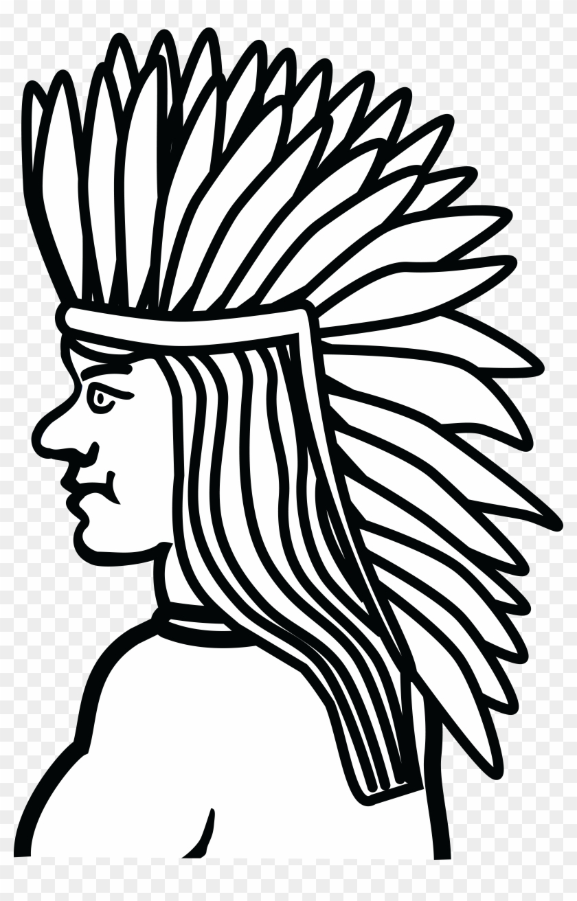 medium resolution of free clipart of a native american indian native americans in the united states