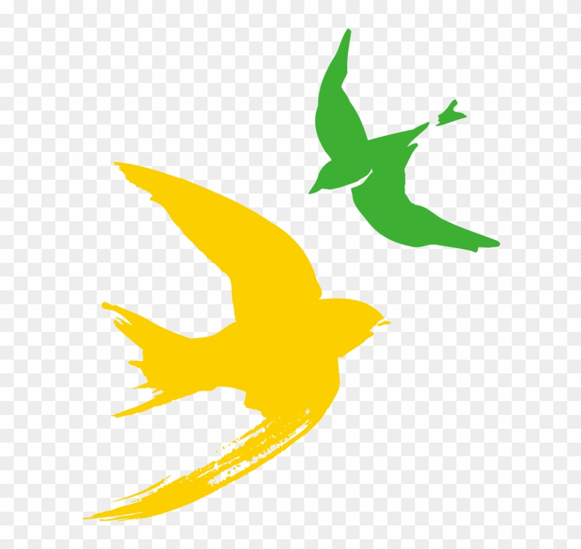 Bird Flight Clip Art Flying Bird Vector Free Transparent Png Clipart Images Download