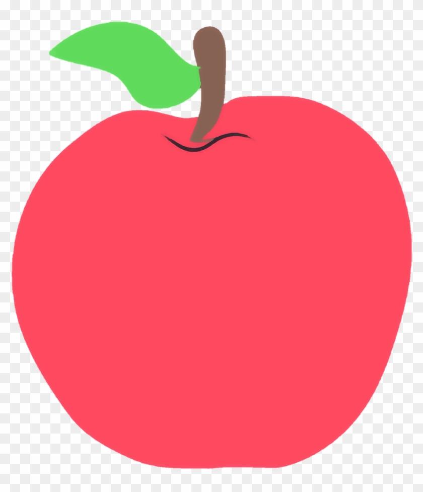 medium resolution of school apple clipart apple illustration png 303240