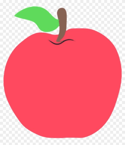 small resolution of school apple clipart apple illustration png 303240