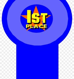 1st place award ribbon clipart first place transparent background 60918 [ 840 x 1282 Pixel ]