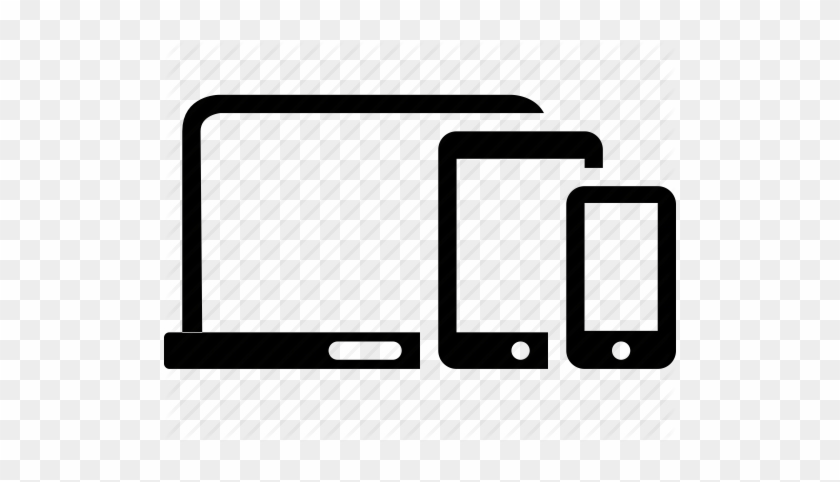 Computer, Device, Devices, Ipad, Laptop, Tablet Icon