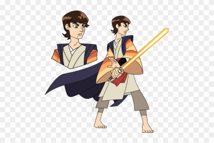 Took A Crack At The 2003 Genndy Clone Wars Style Not Star Wars Clone Wars 2003 Style Free Transparent Png Clipart Images Download