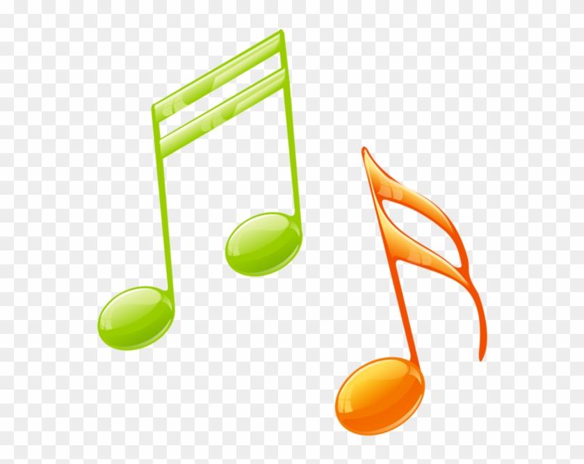 note de musique couleur free