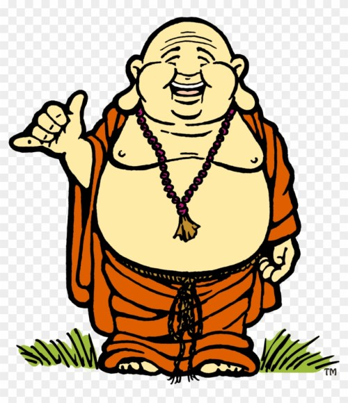 small resolution of buddha cartoon pictures happy buddha cartoon