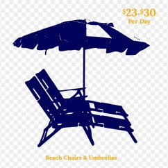 Beach Chair And Umbrella Clipart Hanging Folding Chairs On Wall Isle Of Palms Service Free 357730