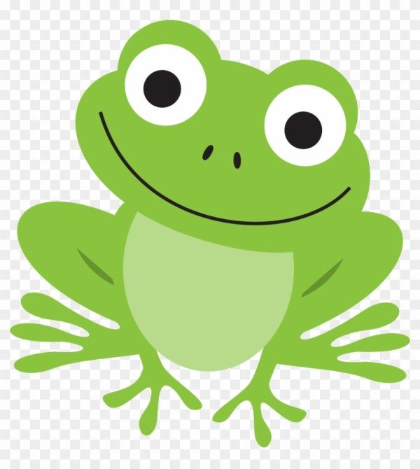 frogs - frog clipart