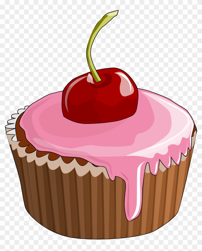 hight resolution of cupcake clipart free cupcake clipart free large images cartoon cupcake transparent 372111