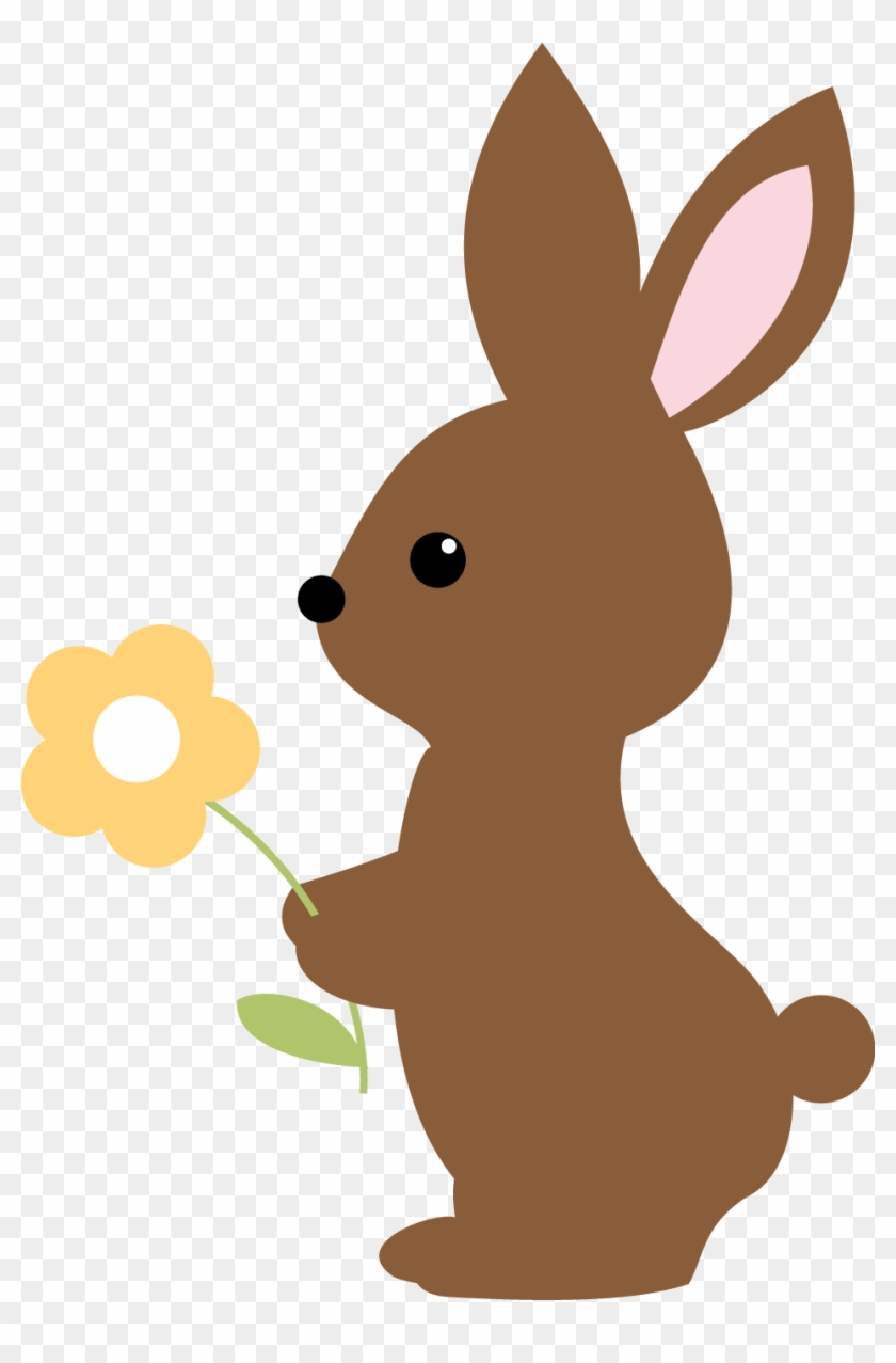 medium resolution of forest bunny clipart forest bunny clipart 389261