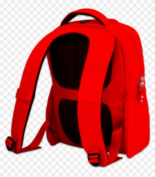 small resolution of red backpack clipart portable network graphics