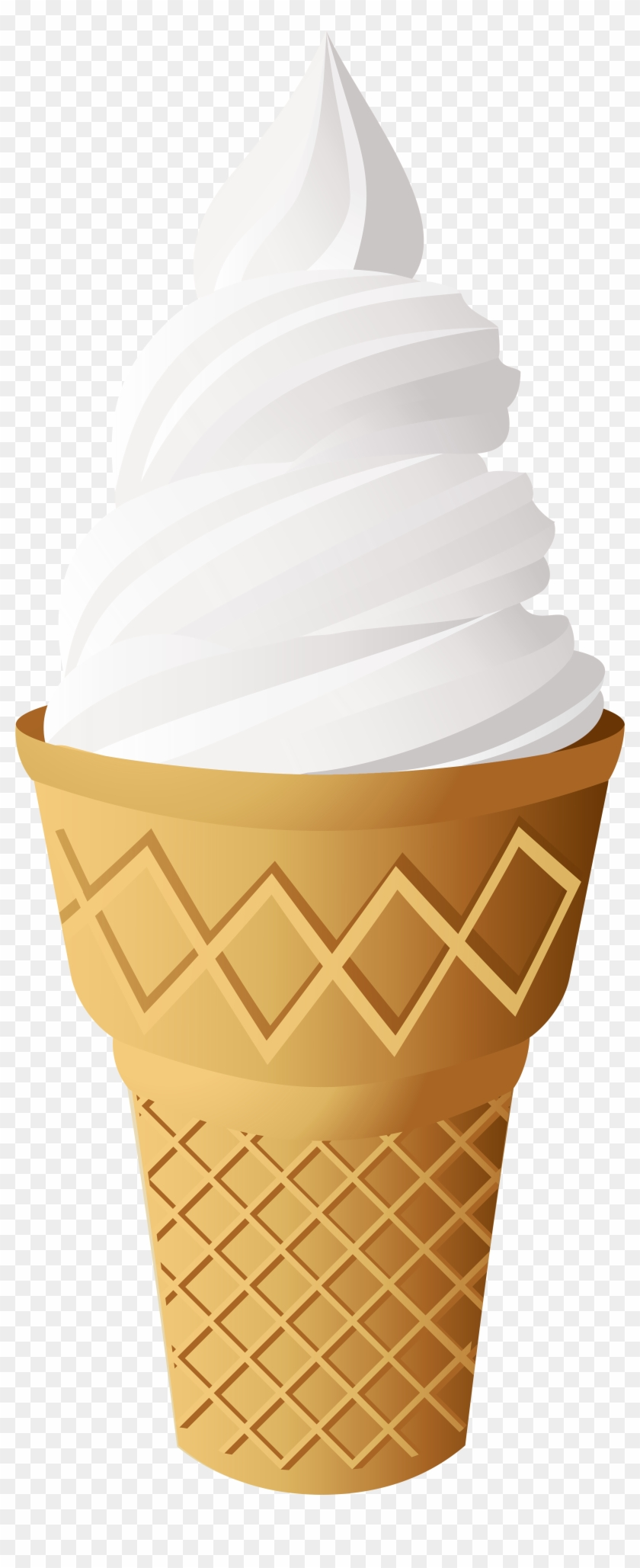 hight resolution of vanilla ice cream cone png clip art vanilla ice cream clipart
