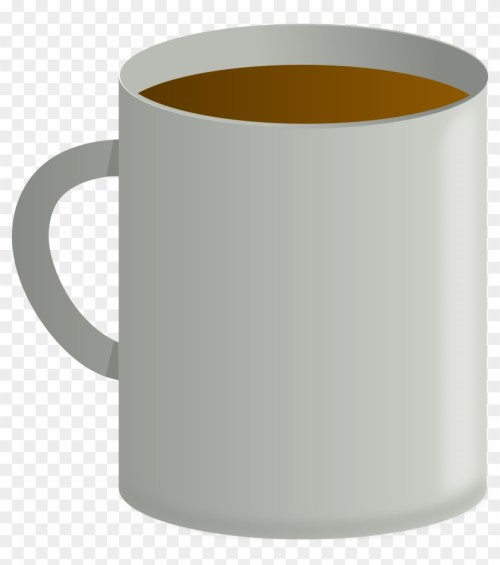 small resolution of cup mug of coffee clipart 394409
