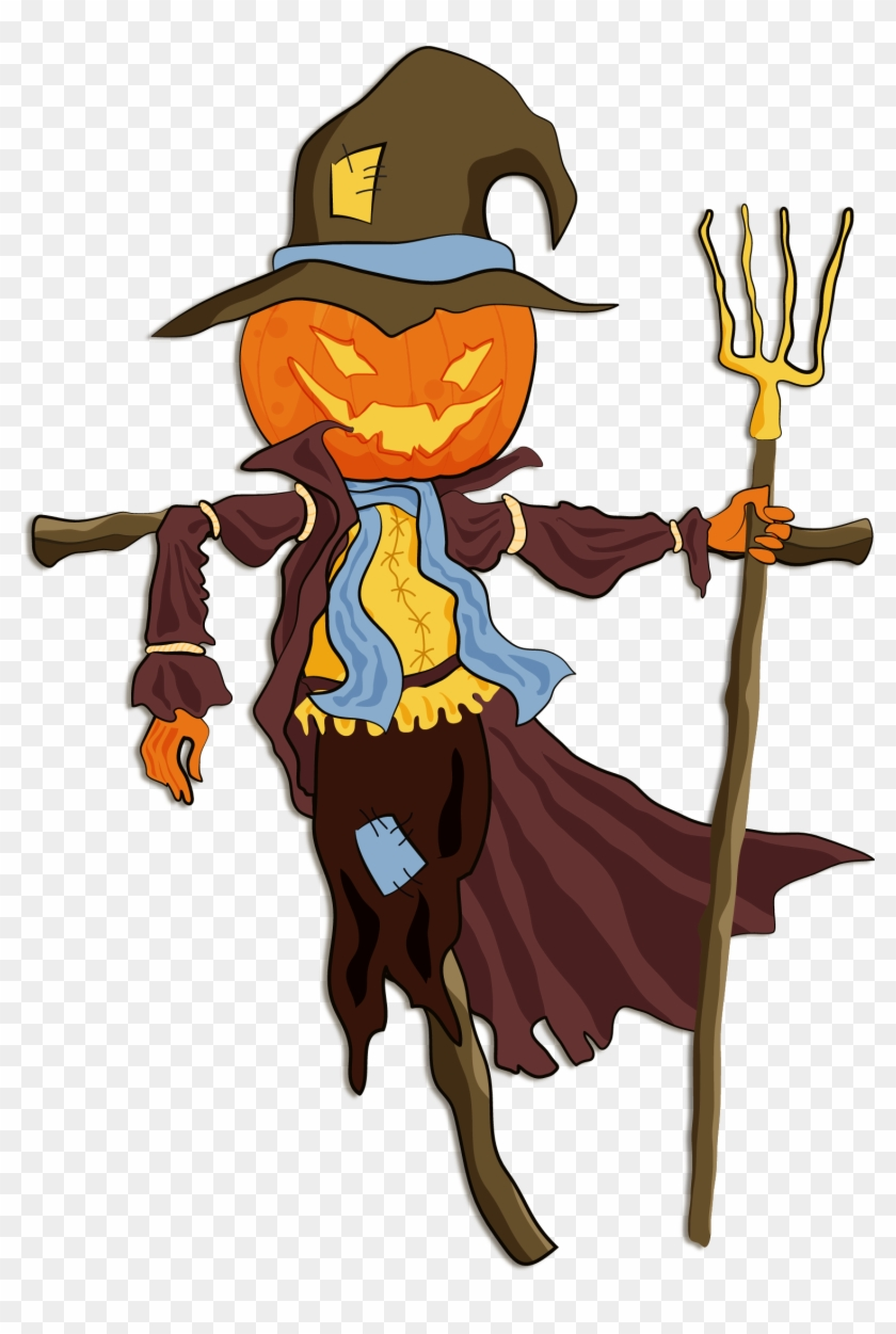 medium resolution of halloween scarecrow clip art halloween scarecrow clip art