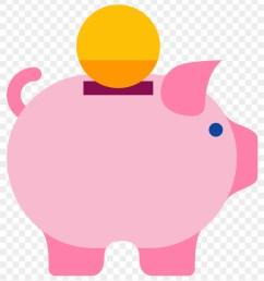 piggybank money clipart explore pictures cute money png [ 840 x 949 Pixel ]
