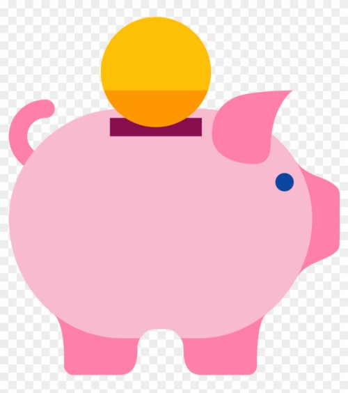 small resolution of piggybank money clipart explore pictures cute money png