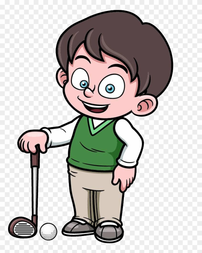 hight resolution of golfer cartoon clip art golfer cartoon clip art 407157