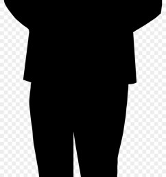 men s business suit suit clipart 73081 [ 840 x 2140 Pixel ]