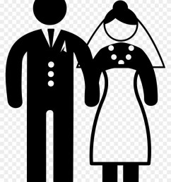 bride groom love marriage marry spouse wedding matrimonio icono [ 840 x 1060 Pixel ]