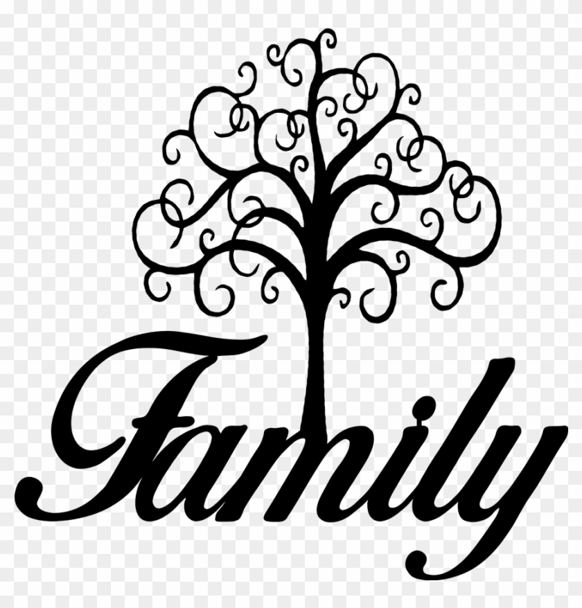 Free Family Tree Svg Cut File