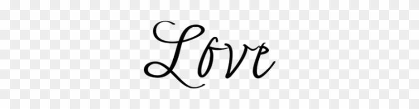 Love Tattoo Hd Photo
