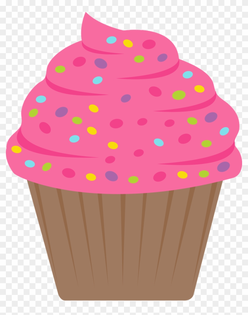 hight resolution of candyland cupcake clipart 442848